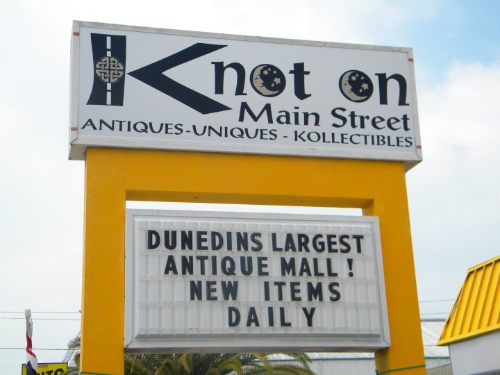 knot sign